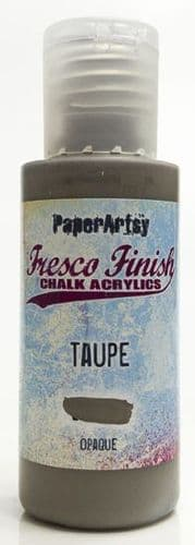 Fresco Finish - Taupe