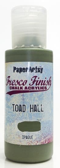 Fresco Finish - Toad Hall