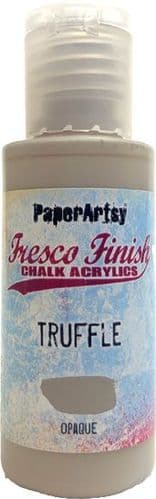 Fresco Finish - Truffle