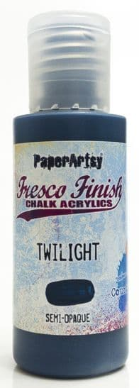 Fresco Finish - Twilight