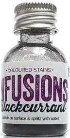 Infusions Dye Stain - Blackcurrant