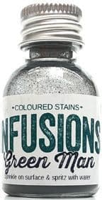 Infusions Dye Stain - Green Man