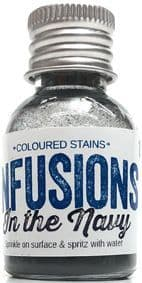 Infusions Dye Stain - In The Navy