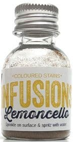 Infusions Dye Stain - Lemoncello