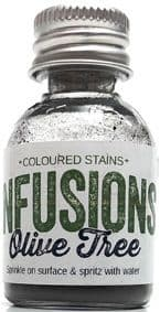 Infusions Dye Stain - Olive Tree