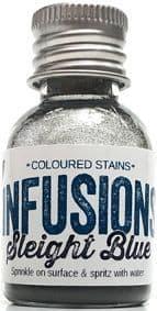 Infusions Dye Stain - Sleight Blue