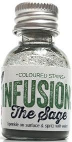 Infusions Dye Stain - The Sage