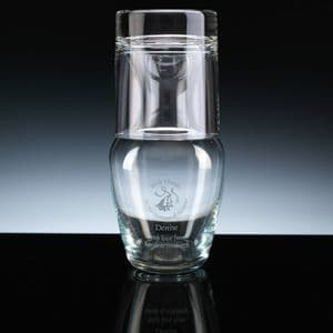 Balmoral Carafe and Glass set (2 In Stock)