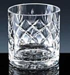 Inverness 10oz Crystal Consort Whisky Glass. Comes in Blue Card Box(12 in stock)
