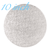 """10"""" Round -All thicknesses"""