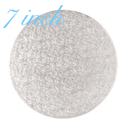 """7"""" Round -All thicknesses"""