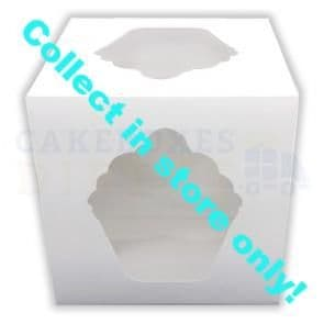 Giant Cupcake Box-Collect from store only