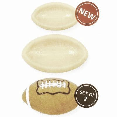Jem Easy Pops Rugby Ball Set/2