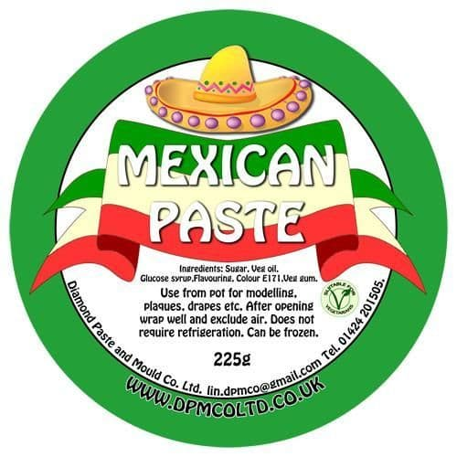 Mexican Paste 225 g