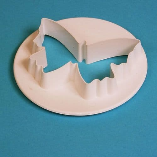 PME - BUTTERFLY CUTTER SMALL