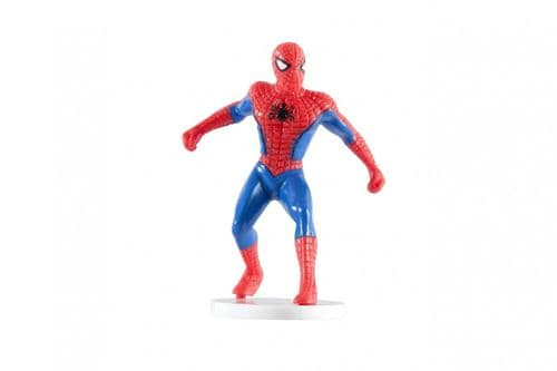 SPIDERMAN - From: DC Comic