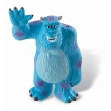 Sulley - Film; Monsters Inc