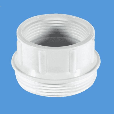 1.1/2 inch BSP Female to 2 inch BSP Male Adapter - 39004015