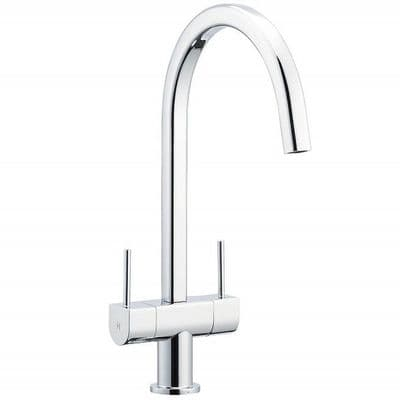 Astracast Aquada Lever Kitchen Sink Mixer Tap - Chrome - 58000065