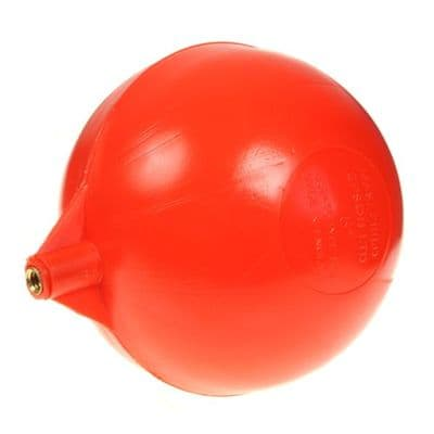 Ball Valve Standard Replacement Round Float - 54000180