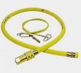 Catering Industrial / Commercial Gas Cooker Hose 1/2 - 07000931