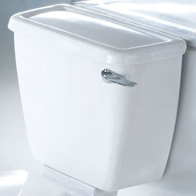 Close Coupled Lever Operated Cistern - 05000002