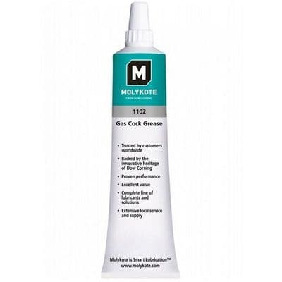 Dow Corning Molykote Gas Cock Grease