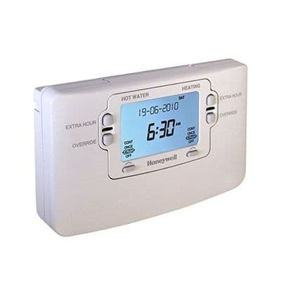 Honeywell Single Channel 7 Day Timer ST9100C1006 - 32000570
