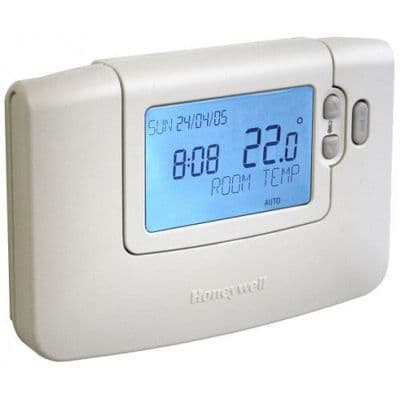 Honeywell T3 7 Day Programmable Thermostat - 32000510