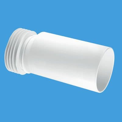 McAlpine 10mm Offset Pan Connector Extension WC-EXTC
