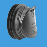 McAlpine Anti Cross Flow and Rodent Barrier Valve ARB-1 - 40005030