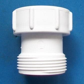McAlpine Basin and Bidet Waste Small Trap Extension - 39003204