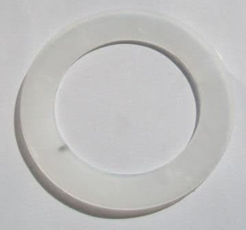 Penrex Plastic Poly Washer 1.1/2in Small Flange - Pack of 5 - 54001722