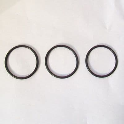 Rubber O Ring Seal 40mm x 3.53mm - PACK OF 3 - 54015105