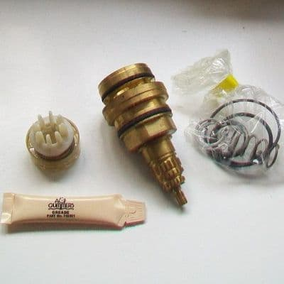 Sirrus Thermostatic Shower Cartridge SK1850-2 - No Wax Stat