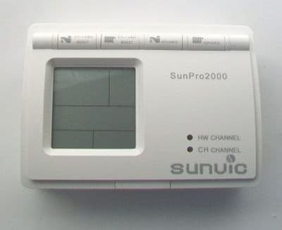 Sunvic SunPro2000 Programmer - Replaces Select 207 XL