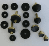 Tap Washer and Jumper Repair Kit Box - 72000190