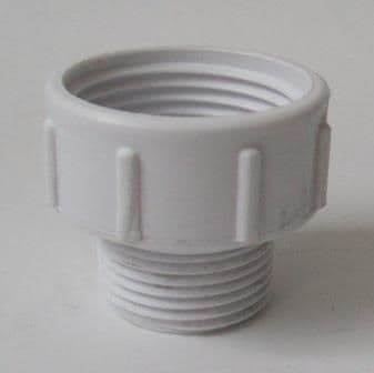 Thread Adapter 1 inch to 3/4 inch BSP Reducer - 39003209