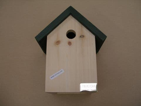Bird Box - self assembly - SPECIAL OFFER