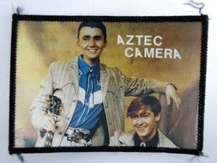 Aztec Camera - Photo Patch