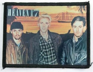 Heaven 17 - 'Group' Photo Patch