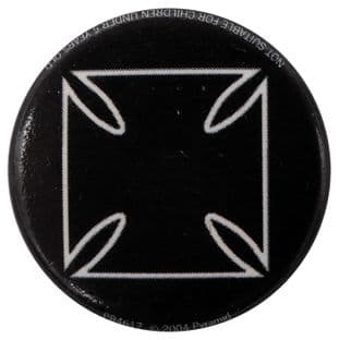Iron Cross - Button Badge