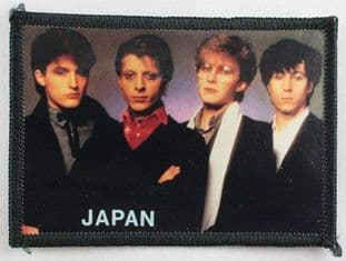 Japan - 'Group' Photo Patch