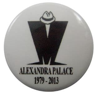 Madness - 'Alexandra Palace' Button Badge