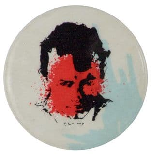 Madness - 'Tomorrow's Just Another Day #1' Button Badge
