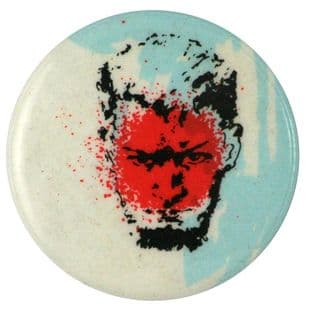 Madness - 'Tomorrow's Just Another Day #4' Button Badge
