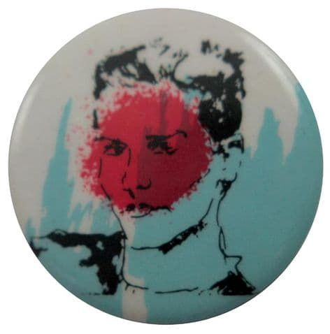 Madness - 'Tomorrow's Just Another Day #5' Button Badge