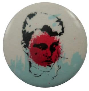Madness - 'Tomorrow's Just Another Day #7' Button Badge