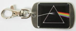 Pink Floyd - 'Dark Side of the Moon' Cast Metal Trigger Clip
