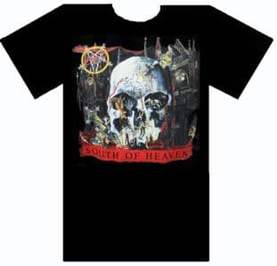 Slayer - 'South of Heaven' T.Shirt